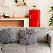 4 tips για πολύ μικρούς χώρους, όπως μας τα δίδαξε το Instagram