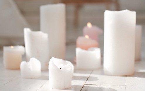 5 tips για φροντίσεις τα κεριά σου ώστε να διαρκούν περισσότερο
