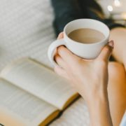 5 tips που σε βοηθήσουν αν θες να διαβάσεις περισσότερα βιβλία αυτή τη χρονιά
