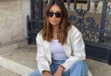 5 updated τρόποι να φορέσεις τα mom jeans σου αυτή την εποχή