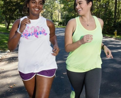 5 workout brands που συμψηφίζουν activewear και μόδα