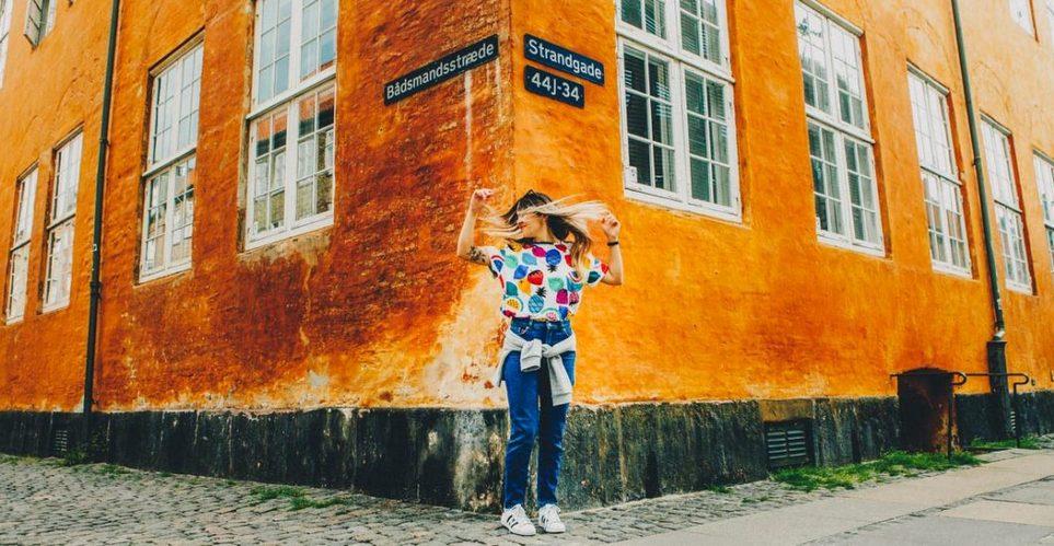 50 πράγματα να κάνεις στην Κοπεγχάγη