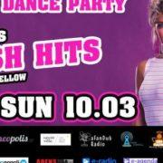 Το 80s - 90s Smash Hits - 101% Dance Party είναι το event που χρειάζεσαι για τις φετινές Απόκριες