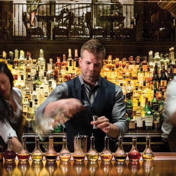 Trust Your Bartender | «Μπαρμαν» αυτο το στερεοτυπο