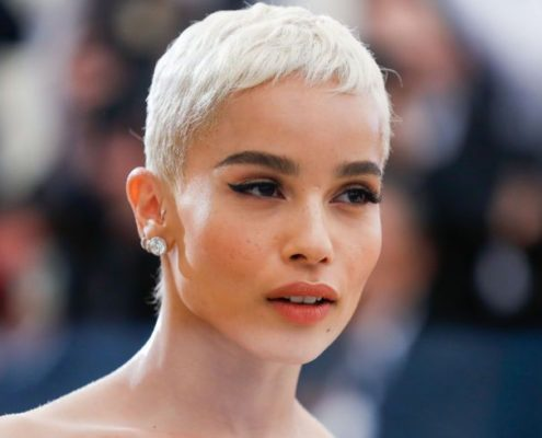 12 προτάσεις για κοντά μαλλιά που εμπνευστήκαμε από αγαπημένες μας celebrities