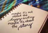 Τι θα γινόταν αν αλλάζαμε το happy ending στα love stories με τα οποία μεγαλώσαμε;