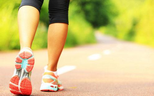 Πόσα λεπτά περπάτημα χρειάζονται καθημερινά για να αδυνατίσεις;