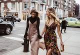 4 τρόποι να φορέσεις τα φορέματα σου μέσα στον χειμώνα