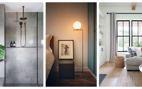 6 αλλαγές που θα σε κάνουν να νιώσεις το διαμέρισμα που νοικιάζεις σαν δικό σου