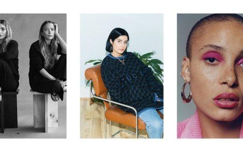 6 γυναίκες που διαμορφώνουν τη βιομηχανία της μόδας στο σήμερα