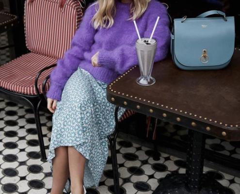 6 κανόνες για να φορέσεις τα καλοκαιρινά σου ρούχα και τον χειμώνα