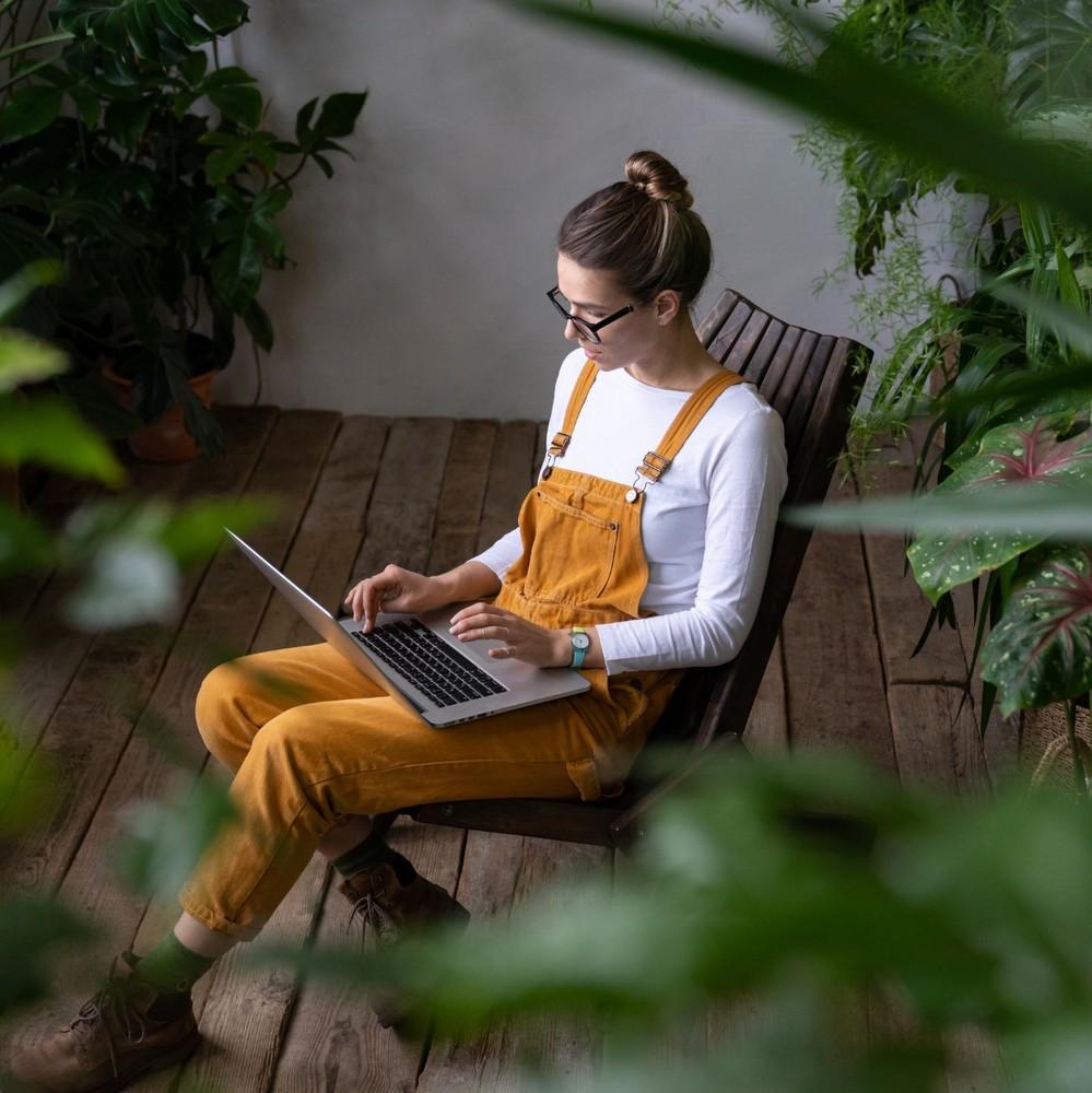 6 τρόποι για να αναπτυχθείς σε μια επιτυχημένη freelancer