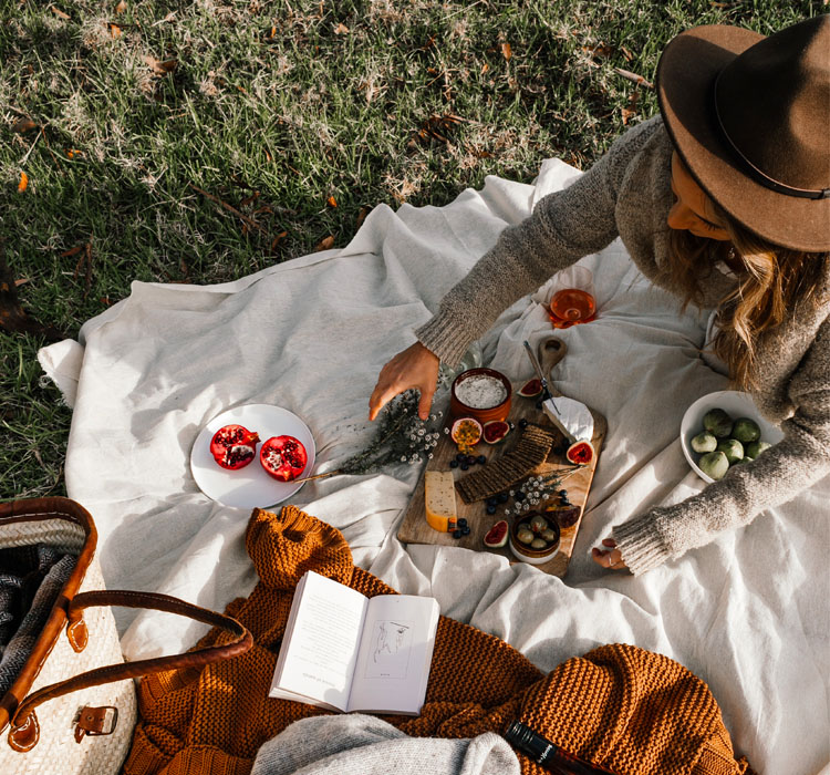 6 τρόποι να βελτιώσεις τη διάθεση σου φέτος το φθινόπωρο