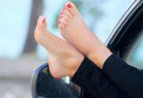 6 τρόποι να διατηρήσεις το πεντικιούρ σου όλο το καλοκαίρι