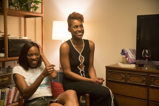 Insecure Season 2 | pic: Entertainment Weekly