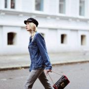 18 λόγοι που τα fashion girls αγαπούν το φθινόπωρο