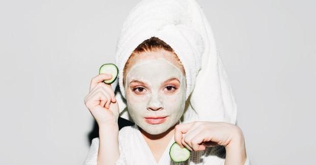 6 DIY μάσκες προσώπου για το δικό σου homemade spa