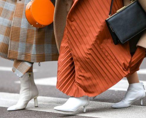 6 ankle boots που θα βλέπεις παντού το 2020