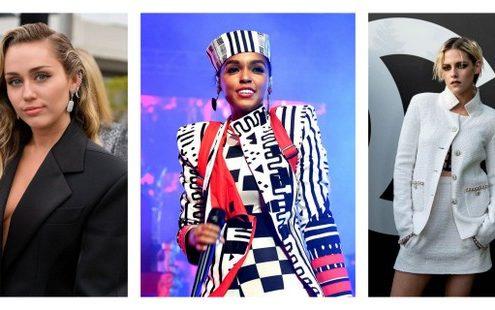 6 celebrities που είναι pansexual