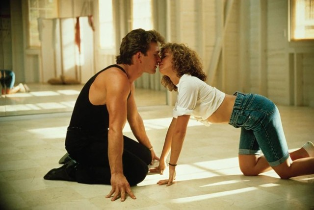 6 facts που δεν ήξερες για το Dirty Dancing