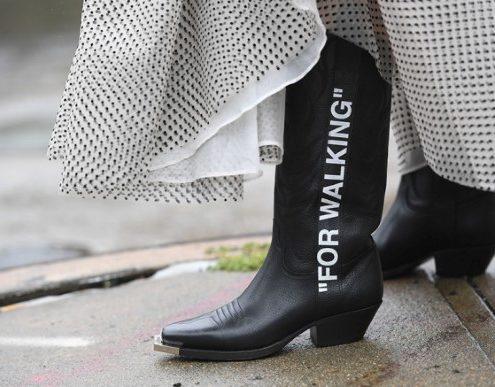 6 stylish ζευγάρια μπότες και πώς να τις φορέσεις αυτόν τον χειμώνα