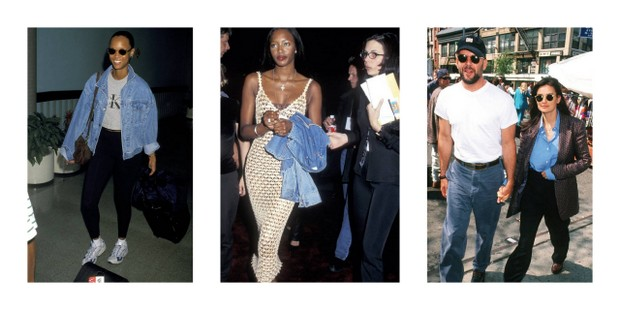 6 outfits που φόρεσαν celebrities στα 90s και μπορείς να αντιγράψεις εσύ σήμερα