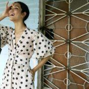 6 updated τρόποι να φορέσεις το πουά