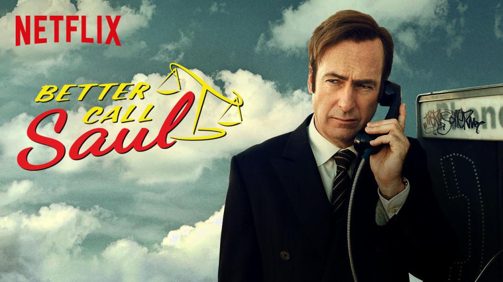 Better Call Saul: καμια ενσταση γι αυτον τον δικηγορο
