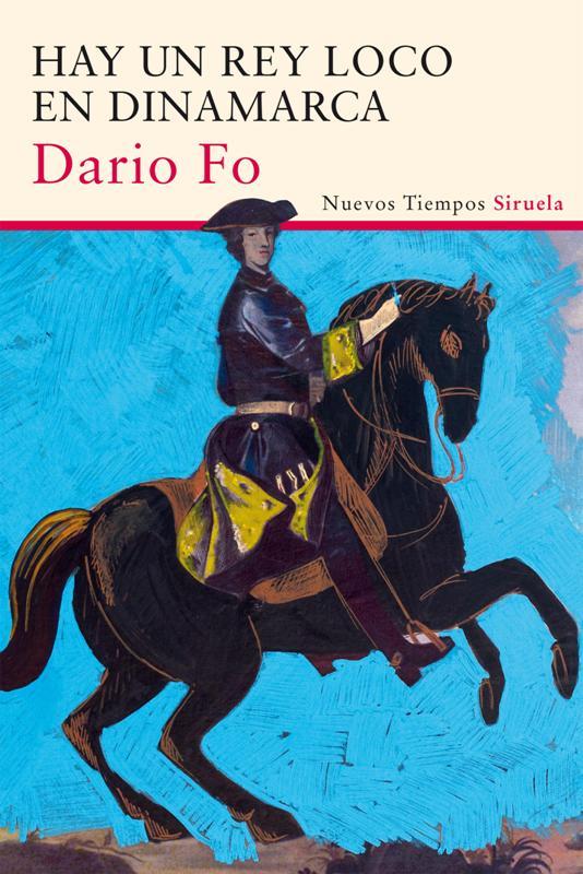 Υπρχει ενας τρελος βασιλιας στη Δανιμαρκια του Dario Fo savoirville.gr
