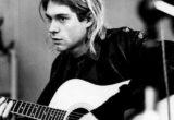 25 χρόνια μετά τον θάνατο του Kurt Cobain, κυκλοφορεί βιβλίο για τη ζωή του
