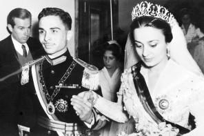 Weddind Inspiration: Οι πιο εντυπωσιακοι βασιλικοι γαμοι στον κοσμο