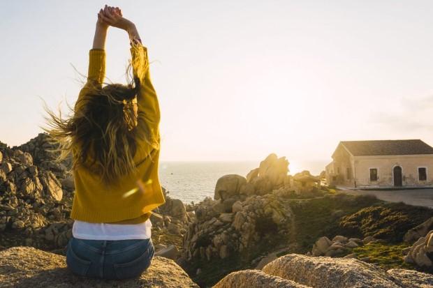 7 ερωτήσεις που πρέπει να κάνεις στον εαυτό σου πριν το πρώτο solo ταξίδι σου