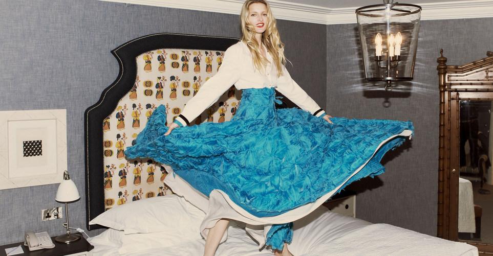 7 εύκολοι τρόποι να νιώσεις σαν στο σπίτι σου σε ένα δωμάτιο ξενοδοχείου