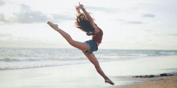 7 λόγοι να ξεκινήσεις χορό από αύριο