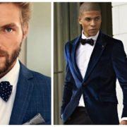 7 λόγοι να φορέσεις παπιγιόν