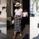 7 μινιμαλιστικά outfits για να δοκιμάσεις αυτή τη σεζόν