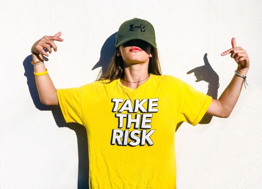 7 πράγματα που πρέπει να θυμάσαι όταν παίρνεις ρίσκο