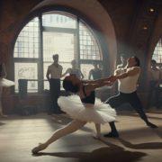 7 σπουδαίες ταινίες με μπαλέτο για να παρακολουθήσεις μετά το 'Tiny Pretty Things'