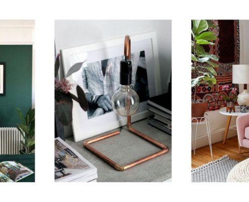 7 τάσεις στη διακόσμηση που θα βάλουν το καλοκαίρι στο σπίτι σου
