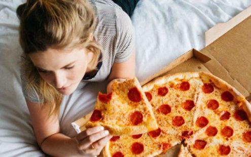 7 τρόποι να διαχειριστείς το stress eating
