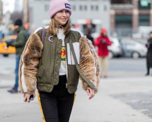 7 τρόποι να εντάξεις το beanie σου σε κάθε outfit