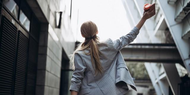 7 τρόποι που θα σε βοηθήσουν να είσαι επικεντρωμένη στον στόχο σου