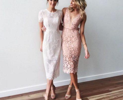 7 φορέματα που αξίζουν την προσοχή σου αν είσαι καλεσμένη σε γάμο φέτος