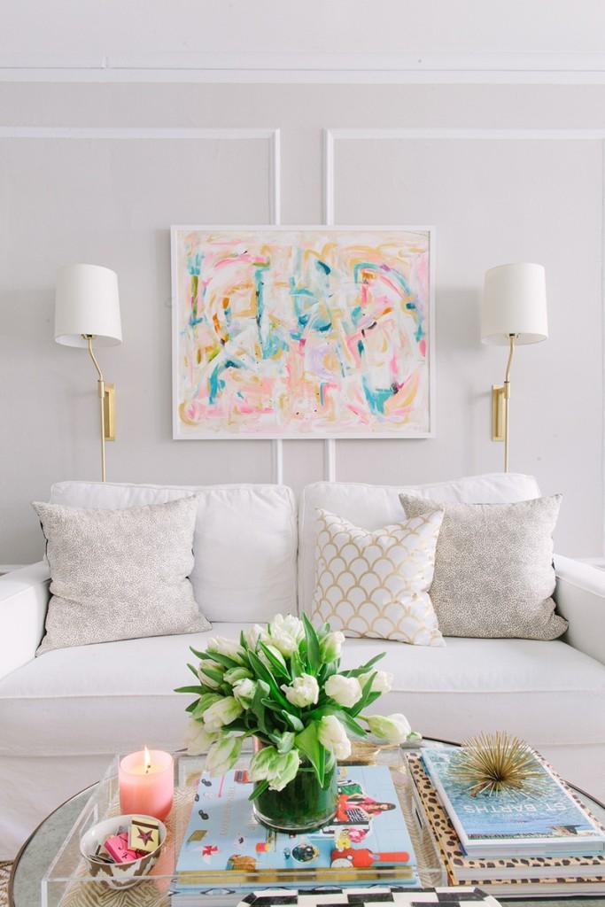 Κάνε το σπίτι σου να φαίνεται ακριβό, χωρίς να ξοδέψεις μια περιουσία!