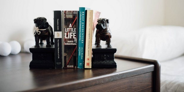 7 Instagram λογαριασμοί που κάθε book lover χρειάζεται στο feed του