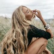 Είτε είσαι ξανθιά είτε μελαχρινή αυτό το hair look θα το λατρέψεις