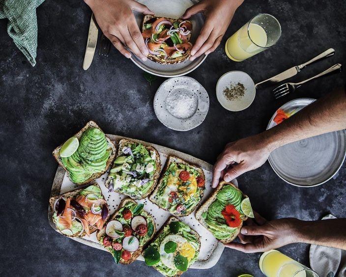 4 εναλλακτικές τροφές για εσένα που δεν σου αρέσει το avocado