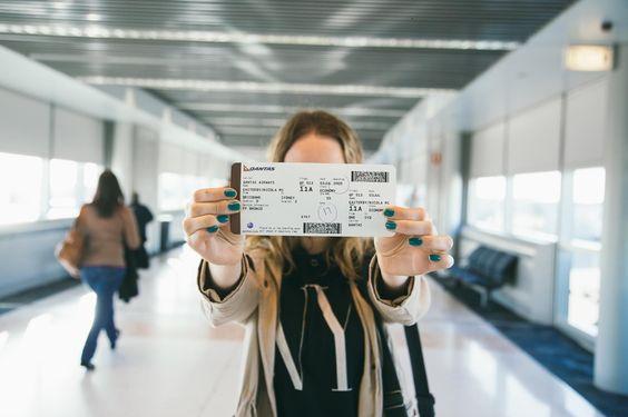 6+1 απαραίτητες συμβουλές για τα αεροδρόμια