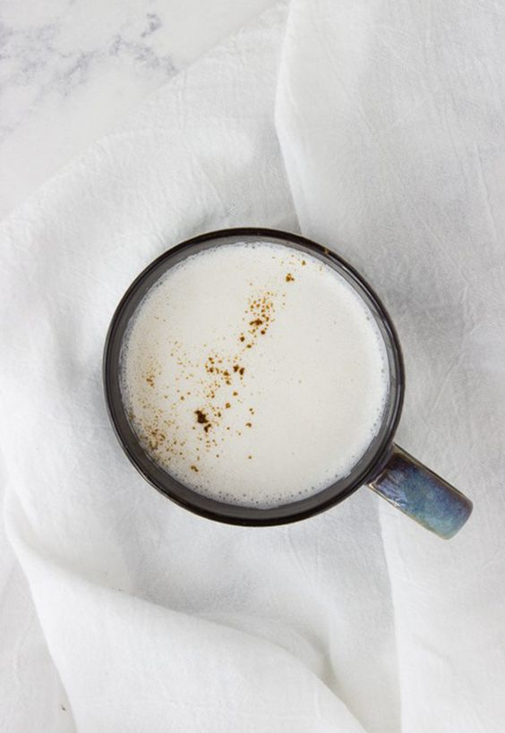 To mashroom latte είναι το καινούργιο αγαπημένο σου ρόφημα