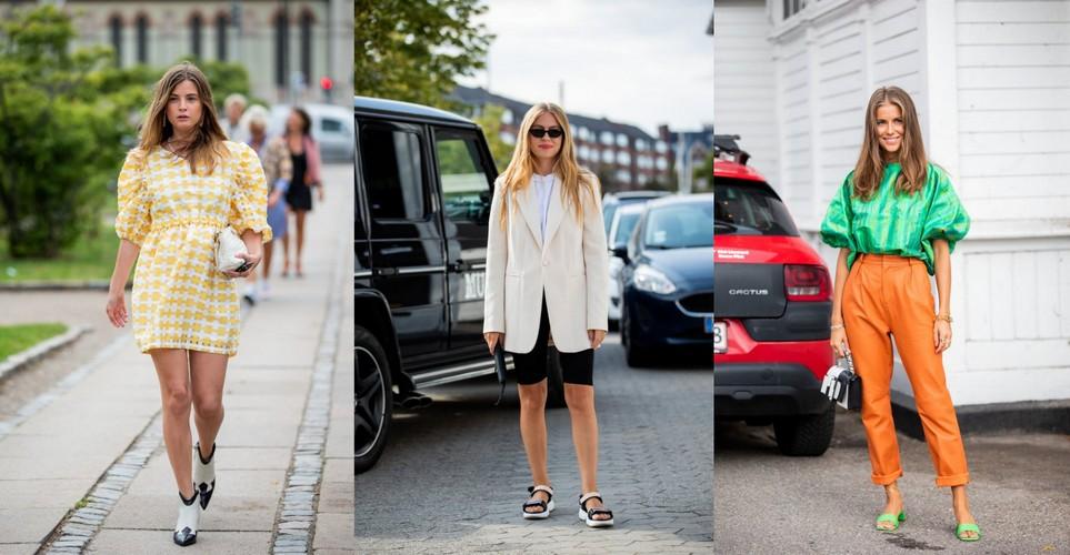 8 ζευγάρια παπούτσια που κάθε γυναίκα πρέπει να έχει στα 20κάτι της